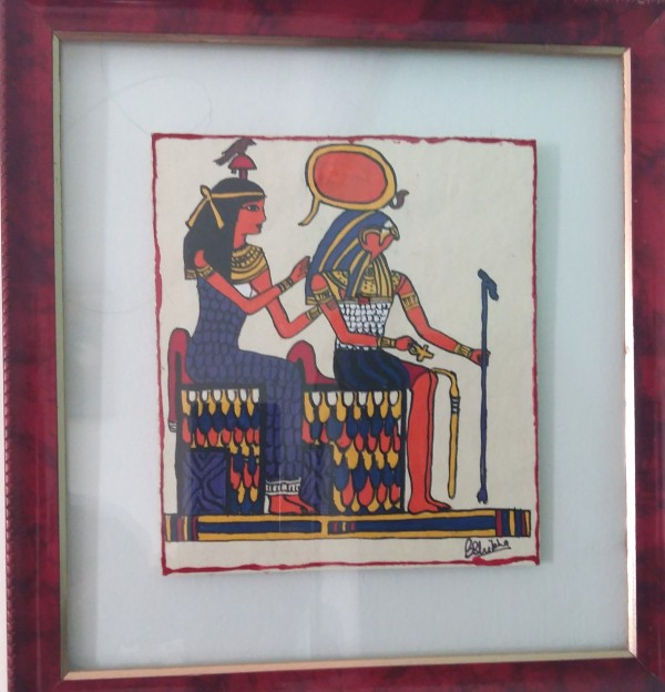 Egypt Painting2